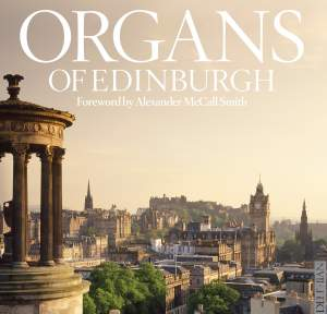 Organs of Edinburgh Product Image
