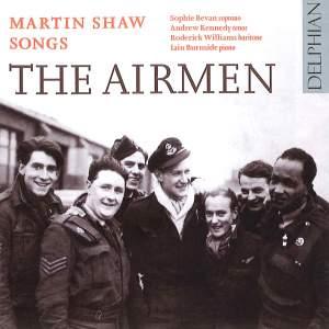 Martin Shaw: Songs