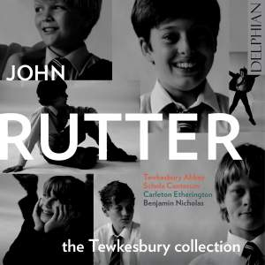 Rutter: The Tewkesbury Collection
