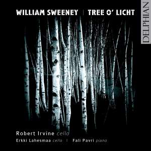 William Sweeney: Tree o' Licht Product Image