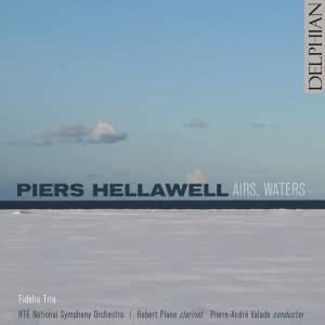 Piers Hellawell: Airs, Waters