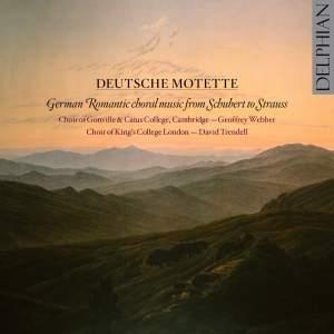 Deutsche Motette