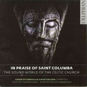 In Praise of St Columba