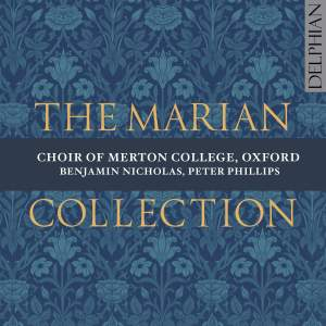 The Marian Collection Product Image