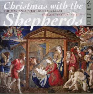 Christmas with the Shepherds