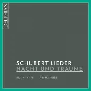 Schubert Lieder - Nacht Und Träume