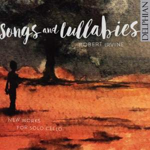 Songs and Lullabies Product Image