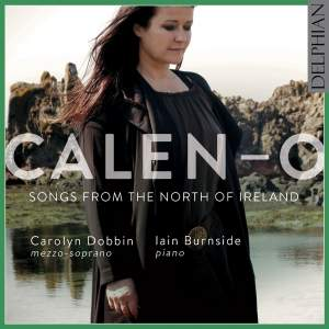 Calen-o: Songs from the North of Ireland Product Image