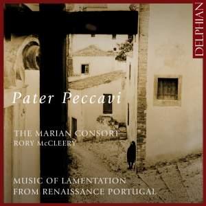 Pater Peccavi