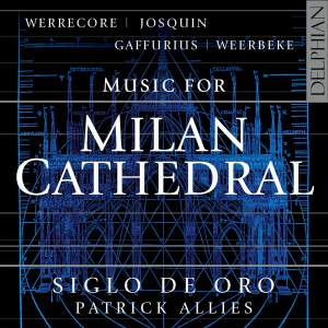 Music for Milan Cathedral Product Image