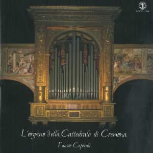 L'organo della Cattedrale di Cremona Product Image