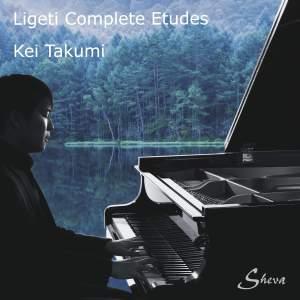 Ligeti: Complete Études