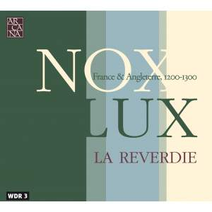 Nox-Lux - France & Angleterre 1200-1300