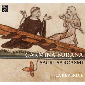 : Carmina Burana / Sacri Sarcasmi