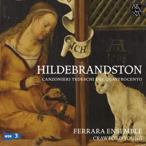 Hildebrandston
