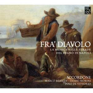Fra' Diavolo Product Image