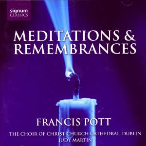 Pott - Meditations and Remembrances