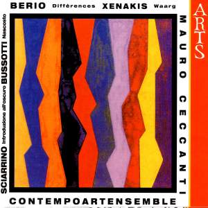 Berio: Différences