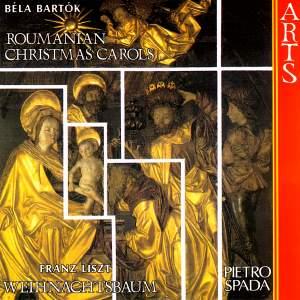 Romanian Christmas Carols