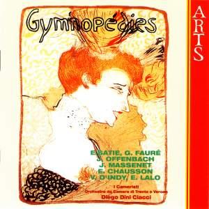 Gymnopédies