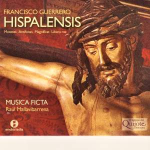 "F. Guerrero - ""Hispalensis"""