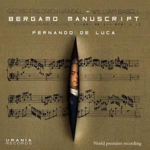 Handel: Preludes & Toccatas Product Image