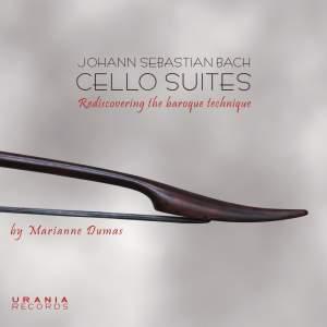 Bach: Cello Suites Product Image