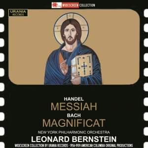 Handel: Messiah and JS Bach: Magnificat