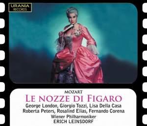 Mozart: Le nozze di Figaro, K. 492