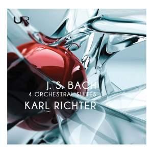 J. S. Bach: Orchestral Suites