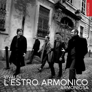 Vivaldi: L'estro Armonico Product Image