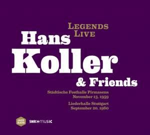 Hans Koller & Friends