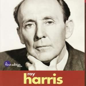 Roy Harris Product Image