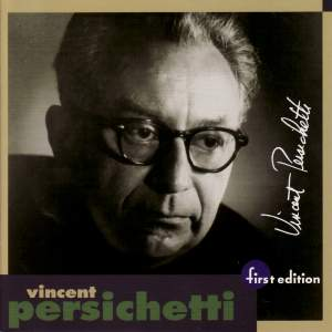 Persichetti: Serenade No. 5 for Orchestra Op. 43, Symphony No. 5 for Strings Op. 61, Symphony No. 8