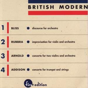 British Modern, Volume 1 Product Image