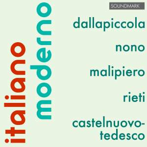 Italiano Moderno