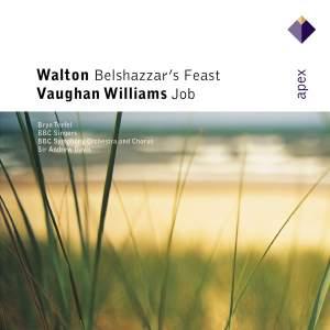 Walton: Belshazzar's Feast Product Image