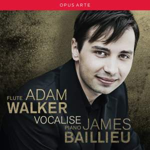 Vocalise: Adam Walker
