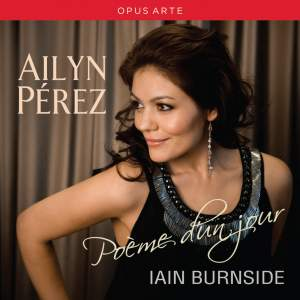 Ailyn Pérez: Poème d'un jour