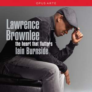 Lawrence Brownlee: The Heart That Flutters
