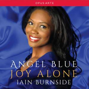 Joy Alone: Angel Blue Product Image