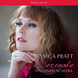 Jessica Pratt: Serenade