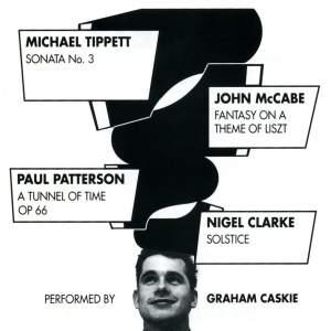 Graham Caskie plays 20th-Century Piano Works