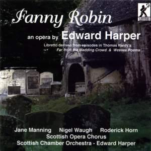 Harper, E: Fanny Robin