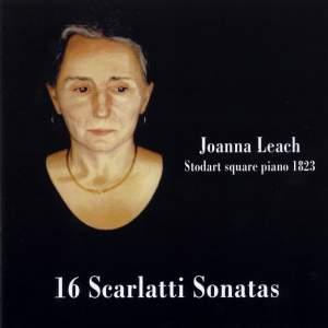 Scarlatti - 16 Sonatas