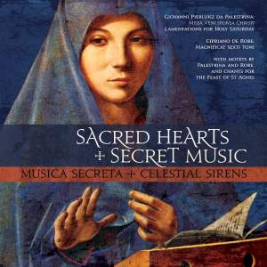 Sacred Hearts and Secret Music