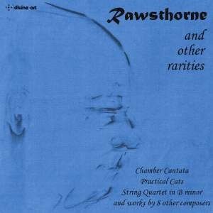 Rawsthorne & Other Rarities