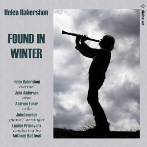 Helen Habershon: Found in Water