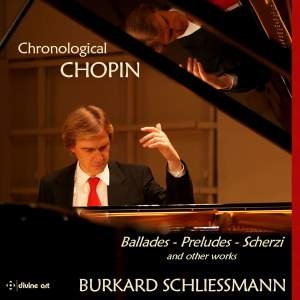 Chronological Chopin