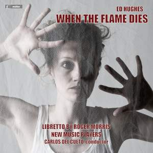Hughes, E D: When The Flame Dies Product Image